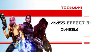 Mass Effect 3: Omega Thumbnail