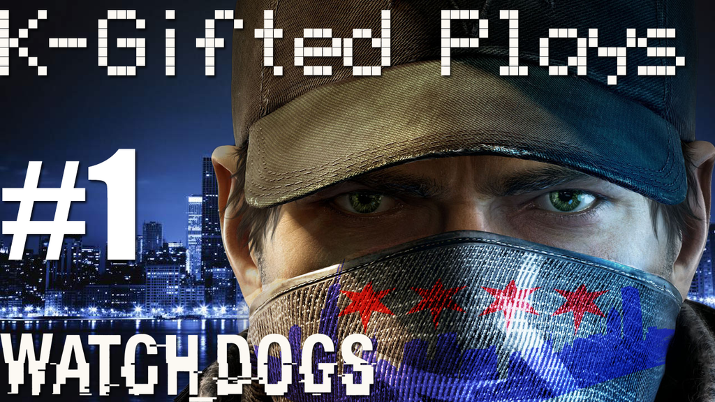 Watch Dogs Thumbnail by kgifted91