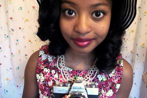 Minolta Curls by lovelytyphoon