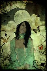 Dream by MaliciaRoseNoire