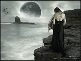 Eternity by MaliciaRoseNoire