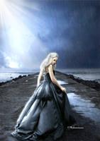 The Eternal Light by MaliciaRoseNoire
