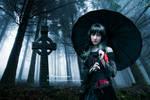 Dark Celtic by MaliciaRoseNoire