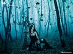 Forever In Death by MaliciaRoseNoire