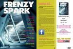 Frenzy Spark Magazine