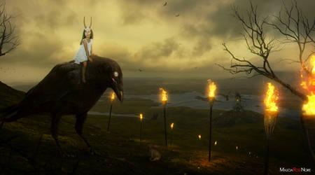 Crowgirl