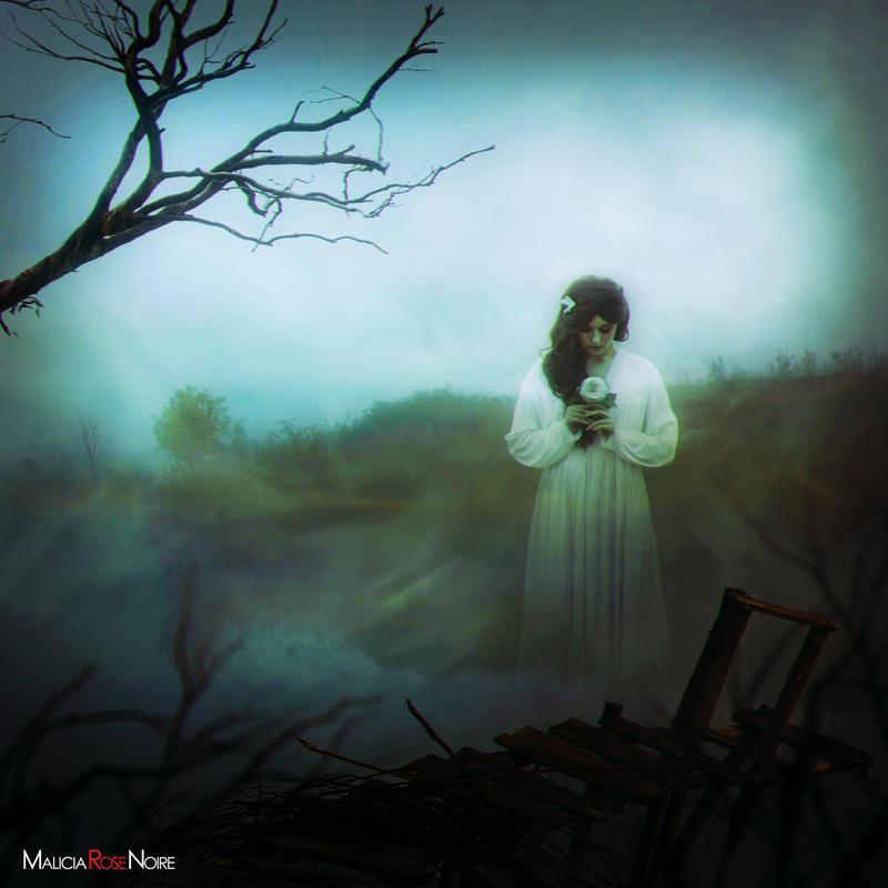Tears of soul by MaliciaRoseNoire