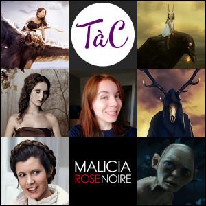 MaliciaRoseNoire's Profile Picture