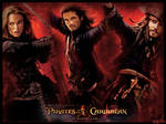 Pirates of the Caribbean - 3 -