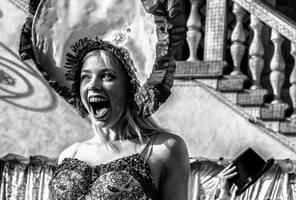Kyiv Street Theater Highlights