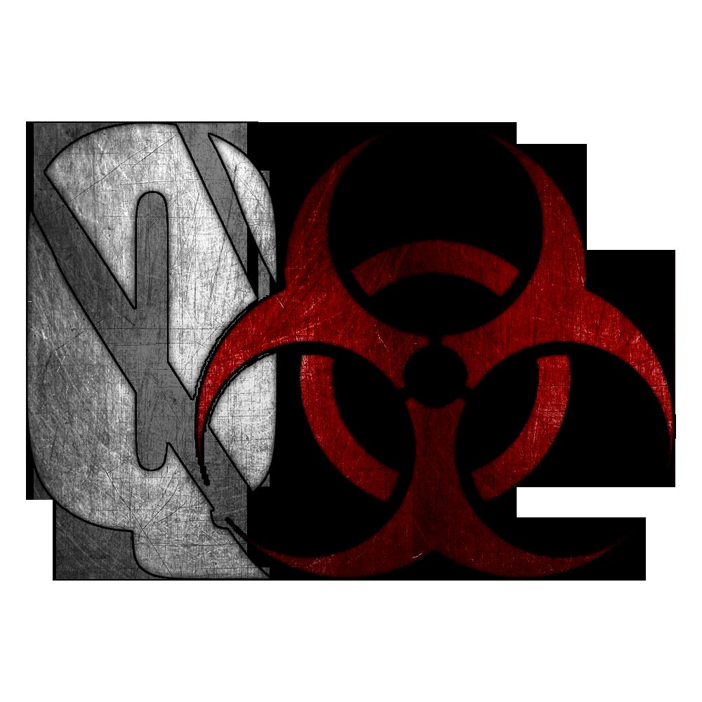 Quarantine Logo By Therussianreaper On Deviantart