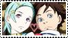 Eureka Seven Stamp by suzaku009