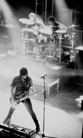 Papa Roach by R-W-Photography