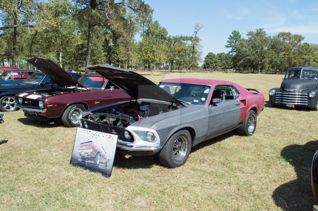 Montgomery Tx Car Show