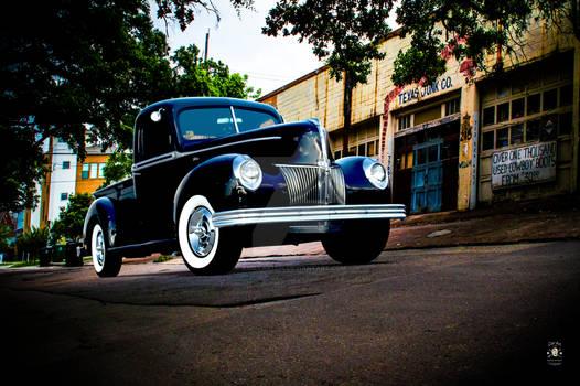DSC 9542 Texas Junk Co