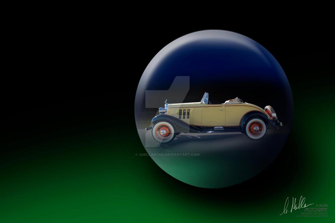 1933 Chevrolet Master Eagle Roadster 501 by amillar1234