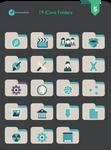 Flat iCons Folders 2016