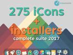 Complet Suite iConadams 2017
