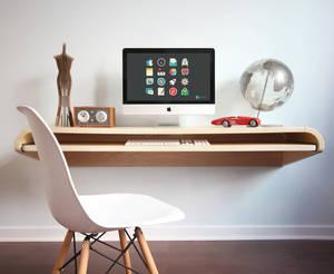 iconadams for Mac and Windows