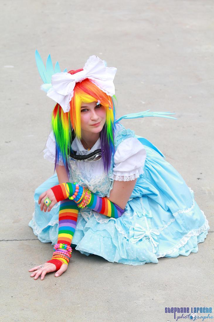 My Little Pony Shoot 15 by KyuProduction