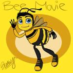 Bee Movie Fanart YAYZ