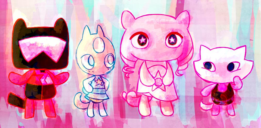 SU Cookie Cats By Draco Digi