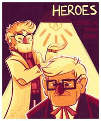 GF Heroes