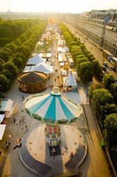 Paris Playground by olya