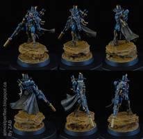 Inquisitor Ashe