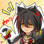 [Elsword] Little Crying Kitty