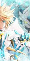 [Elsword] Dazzling Light