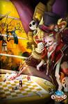 [Elsword RPs] King of Halloween - Pumpkin Fiesta -