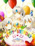 [Elsword] Happy Birthday, My Queen