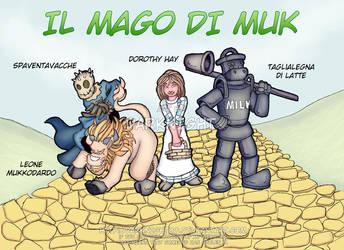 Il Mago di Muk