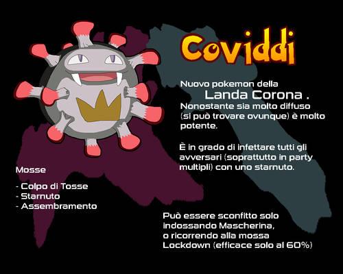 Coviddi