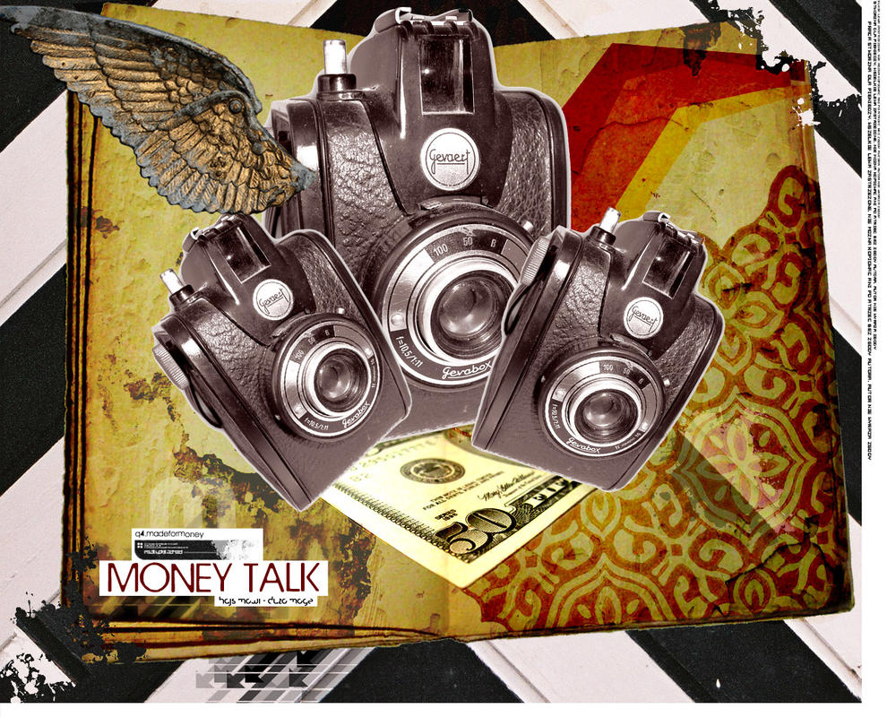 . money talk by qu4ku