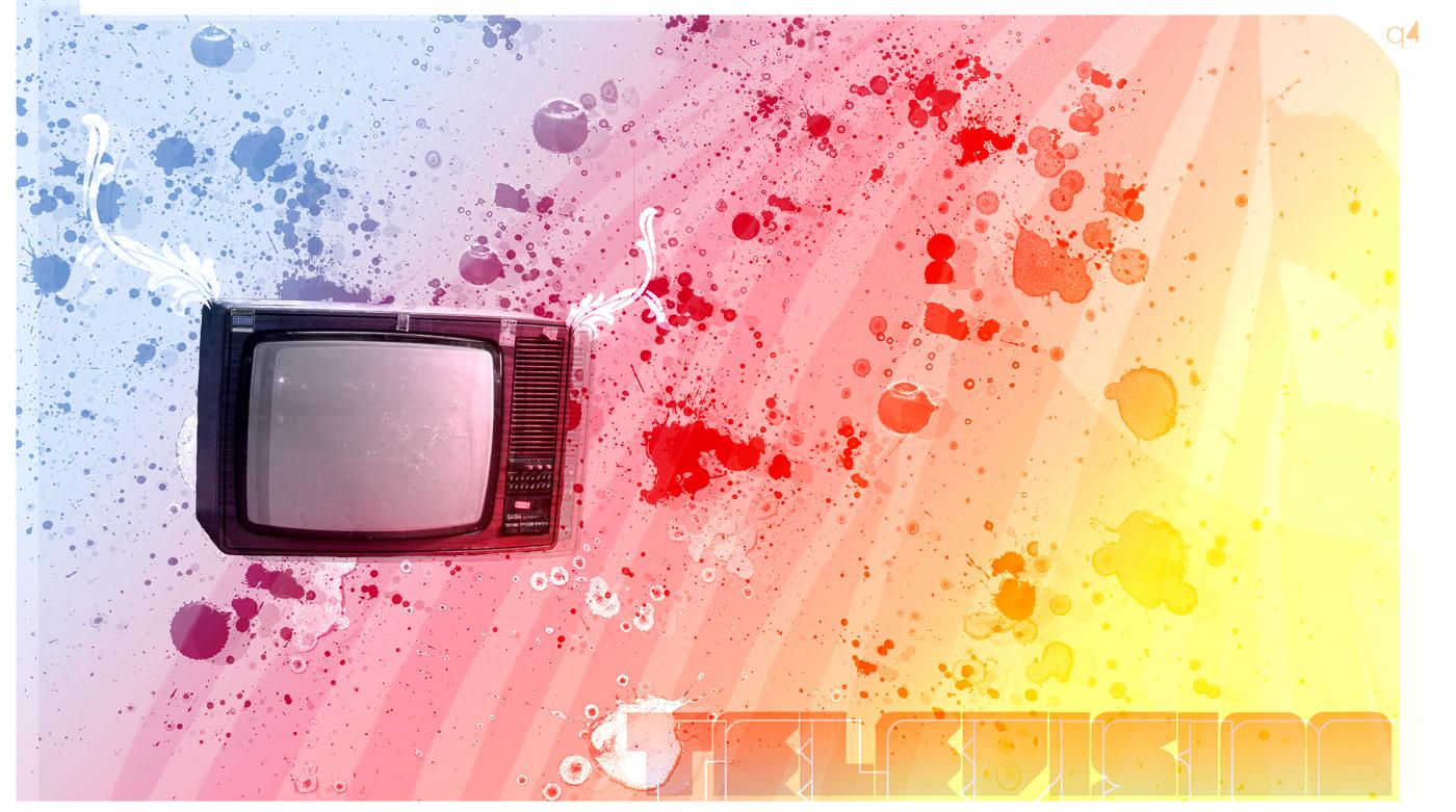 tv by qu4ku