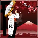 Muse of a Geisha