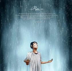 Rain @ Rahmah