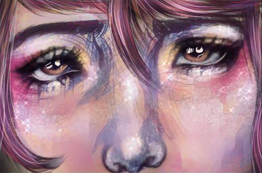 Digital X Sketch Art *