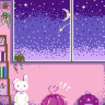 Pixel Art~