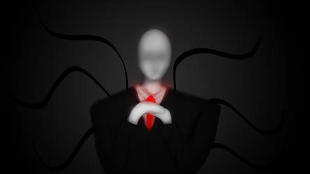 Just Slender Not Monika