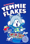 Temmie Flakes!