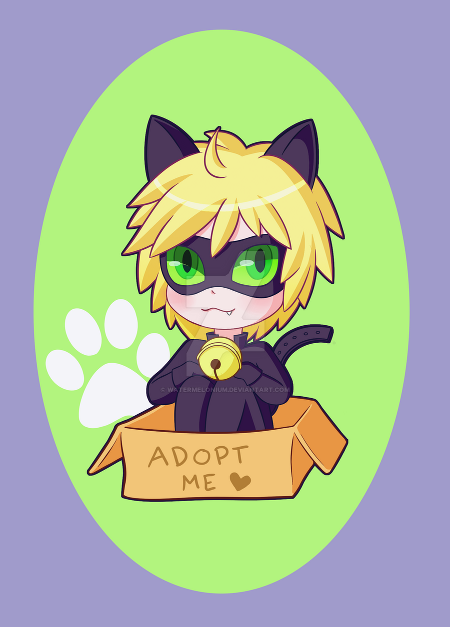 Adopt Me! by watermelonium