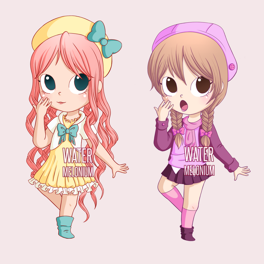 [OPEN] Pastel Adopts by watermelonium