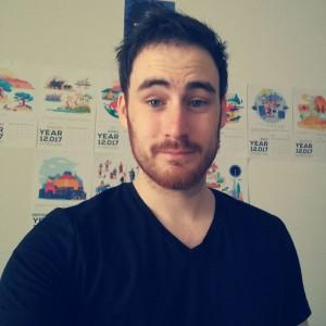 the-danzor's Profile Picture