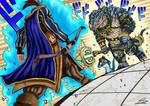 Nakai's Bizarre Adventure