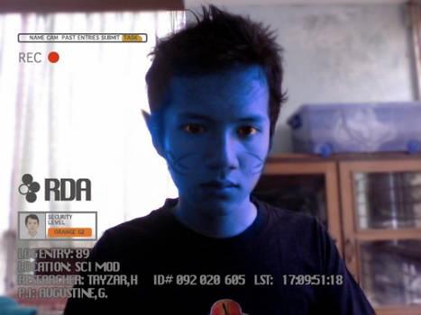 Me As A Avatar