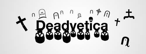 Deadvetica