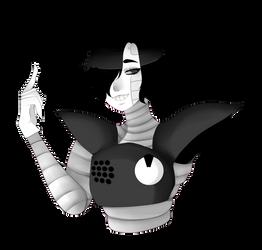 Beautiful Robot
